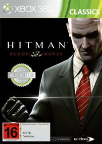 Hitman Blood Money (X360)