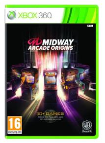 Midway Arcade Origins (X360)