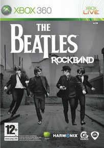 Rockband: The Beatles (X360)