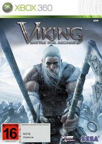 Viking Battle For Asgard (X360)