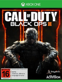 Call of Duty: Black Ops III Nuketown Edition (Xbox One)