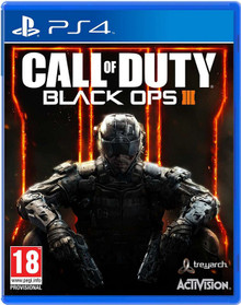 Call of Duty: Black Ops III Nuketown Edition (PS4)