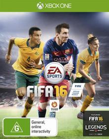 FIFA 16 (Xbox One)