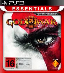 God of War III Essentials (PS3)