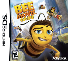 Bee Movie: The Game (NDS)