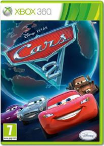 Cars 2 (X360)