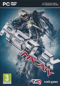 MX vs ATV Reflex (PC)