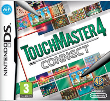 Touchmaster 4 Connect (NDS)