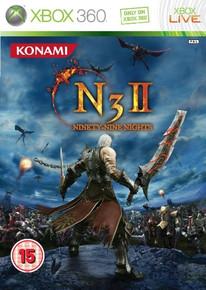Ninety Nine Nights II (X360)