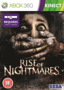 Rise of Nightmares (X360)