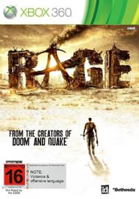 Rage (X360)