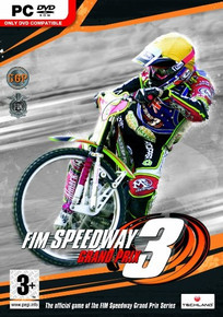 FIM Speedway 3 Grand Prix (PC)