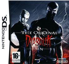 Diabolik The Original Sin (NDS)