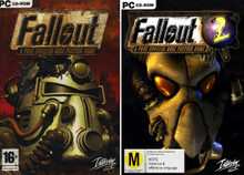 Fallout + Fallout 2 Bundle (PC)