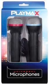 Universal Microphones (PS3)