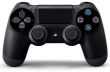 Sony DualShock 4 Wireless Controller Black (PS4)