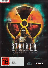 S.T.A.L.K.E.R Shadow of Chernobyl (PC)