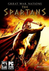 Great War Nations The Spartans (PC)