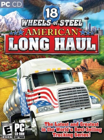 18 Wheels of Steel American Long Haul (PC)
