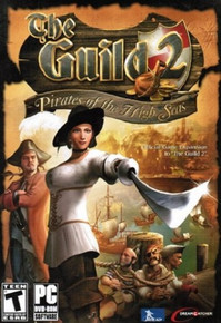 The Guild 2 Pirates of the High Seas (PC)
