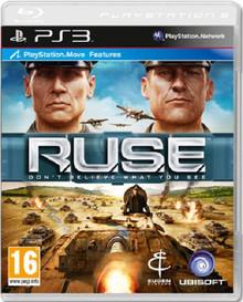 RUSE [R.U.S.E] (PS3)