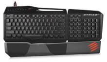 Mad Catz Strike 3 Gaming Keyboard (PC)