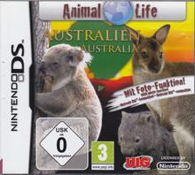 Animal Life Australien Australia (NDS)