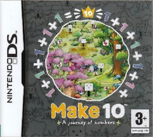 Make 10 A journey of numbers (NDS)
