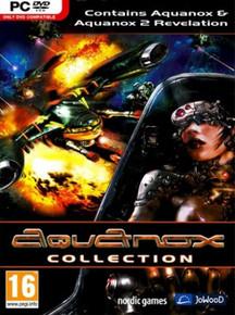 Aquanox Collection (PC)