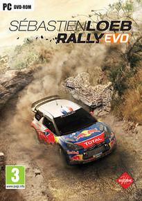 Sebastien Loeb Rally EVO (PC)