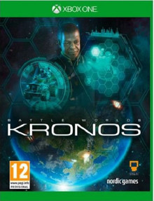Battle Worlds Kronos (Xbox One)