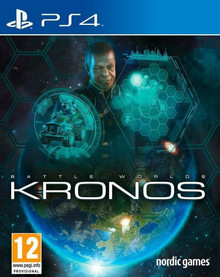 Battle Worlds Kronos (PS4)