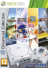 Dreamcast Collection (X360)