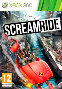 Screamride (X360)