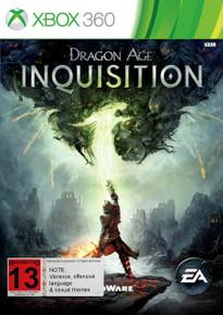 Dragon Age Inquisition (X360)
