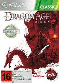 Dragon Age: Origins (X360)