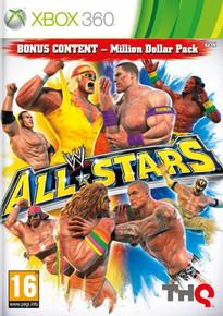 WWE All Stars (X360)