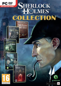 Sherlock Holmes Collection (PC)