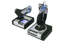 Saitek X52 Standard Flight Control System (PC)