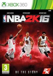 NBA 2K16 (X360)