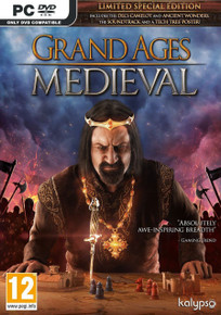 Grand Ages Medieval Limited Edition (PC)