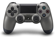 Sony DualShock 4 Wireless Controller Steel Black (PS4)