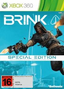Brink Special Edition (X360)