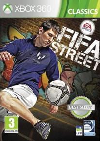 FIFA Steet (X360)