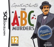 Agatha Christie The ABC Murders (NDS)