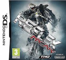 MX vs ATV Reflex (NDS)