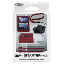 Nintendo DSi XL Starter Pack (DSi XL)