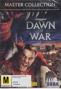 Warhammer 40K Dawn of War Master Collection (PC)