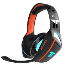 Tritton ARK 100 Kameleon Headset - Black (PS4 & Mobile)