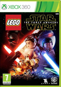 Lego Star Wars The Force Awakens (X360)